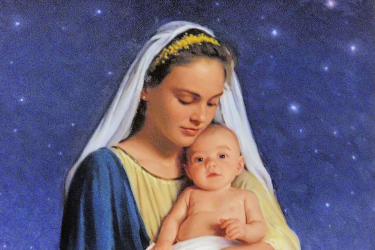How — and why — do we celebrate Mary's birthday?