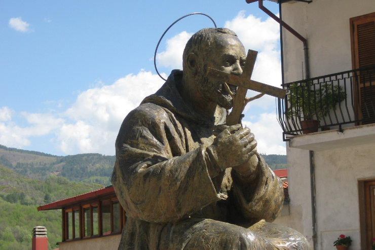 Daily Catholic Quote — St. Pio of Pietrelcina