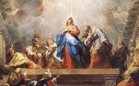 Marian Devotion and the Spiritual Life