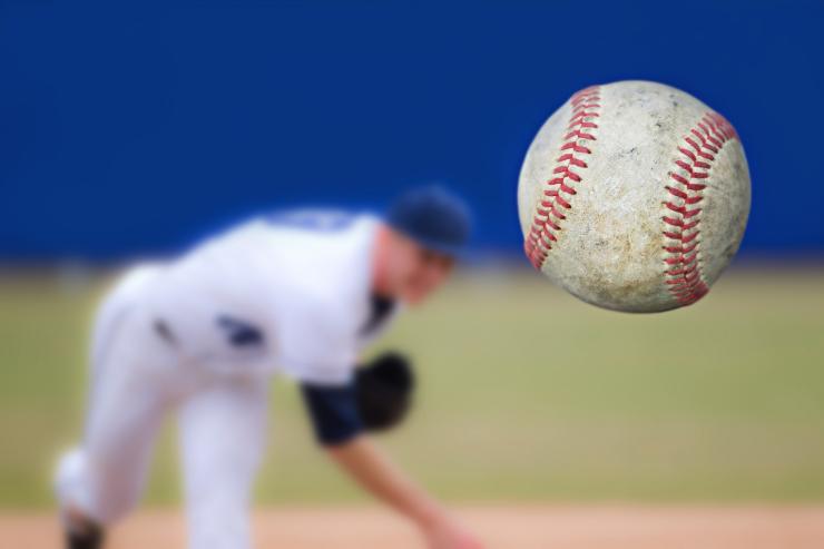 Baseball and Life