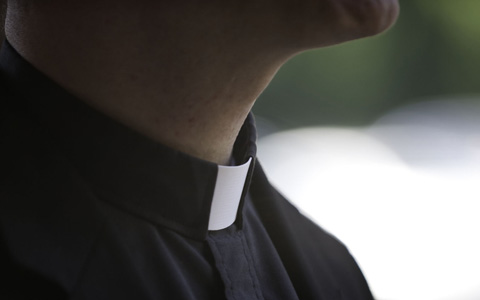 How My Love of Priests Has Made Me a Better Mother