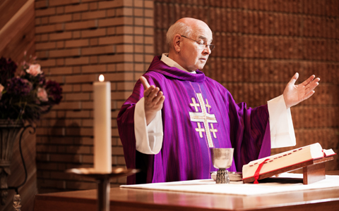The Promise of Lent