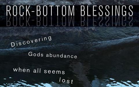 Talking with Karen Beattie about Rock-Bottom Blessings