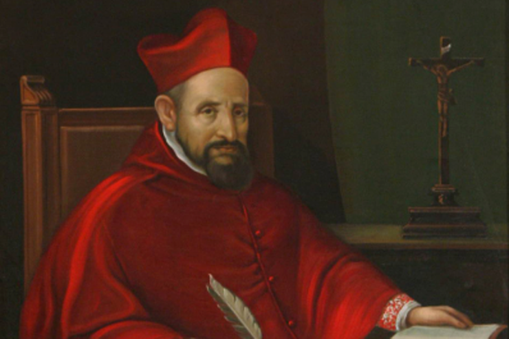 Daily Catholic Quote — from St. Robert Bellarmine