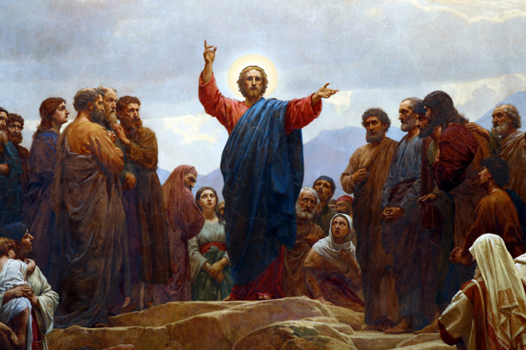 Practical Lessons for Lent