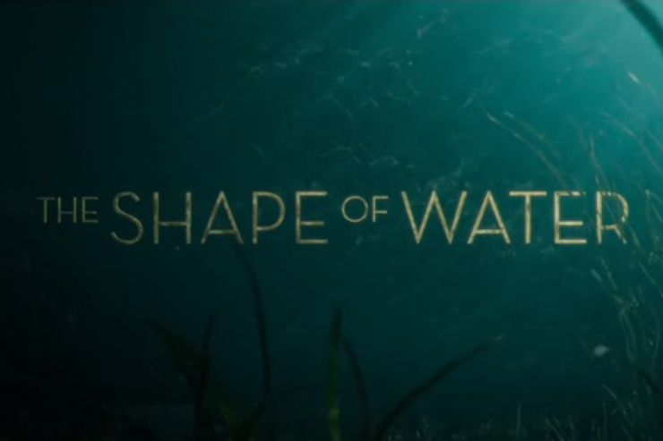 """Paul Tillich and """"The Shape of Water"""""""