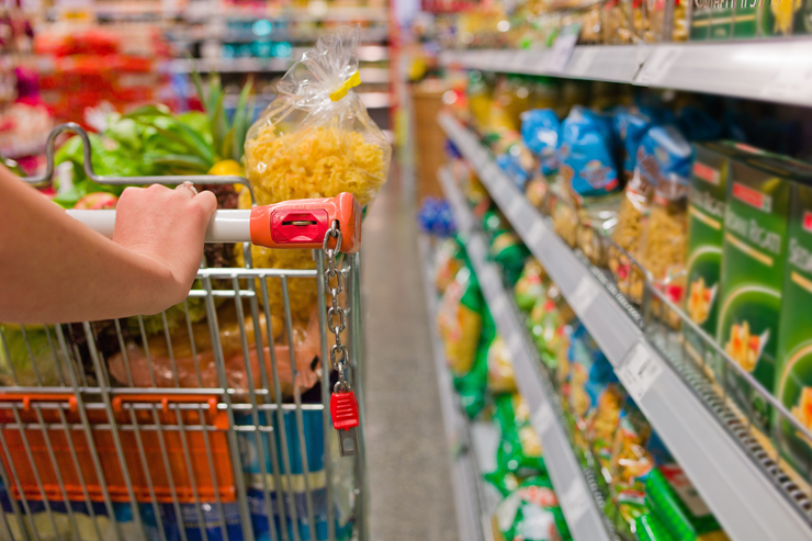 Seven Steps to Combat Grocery Checkout Lane Smut