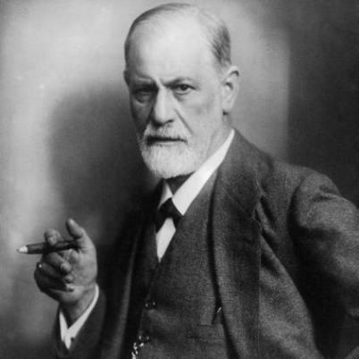 The Pillars of Unbelief — Freud