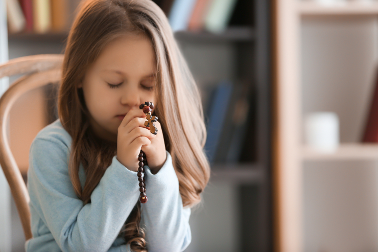 Offering Spiritual Sacrifice