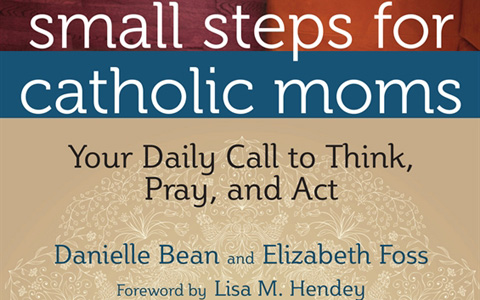 Small Steps as the Foundation for an Integrated Catholic Life: An Interview with Elizabeth Foss