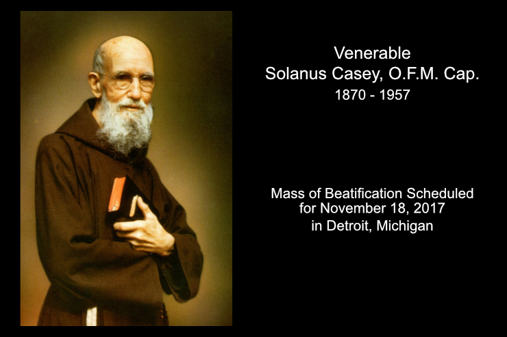 Solanus Casey—Model for Our Times