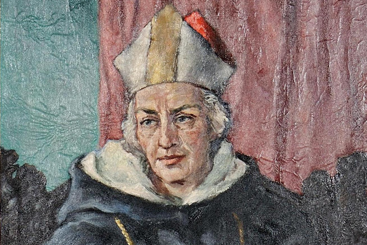 Catholic Quote of the Day — from St. Albert the Great
