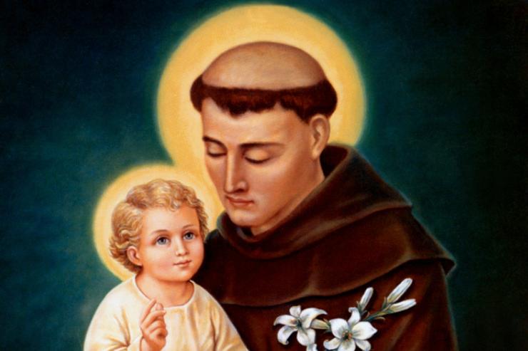 Daily Catholic Quote — St. Anthony of Padua