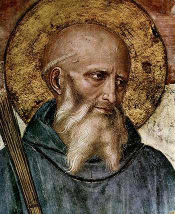 St. Benedict for Beginners – The Eleventh Step to Humility