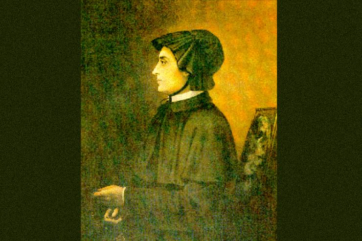 Daily Quote — Saint Elizabeth Ann Seton