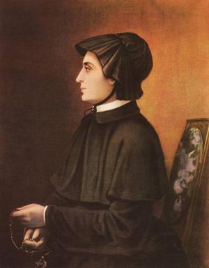 Daily Catholic Quote from St. Elizabeth Ann Seton