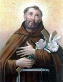 Daily Catholic Quote from St. Fidelis