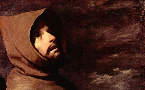 Daily Catholic Quote by St. Francis of Assisi