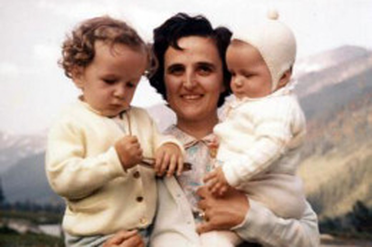 Catholic Quote of the Day — from St. Gianna Molla