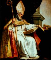 Daily Catholic Quote from St. Isidore of Seville