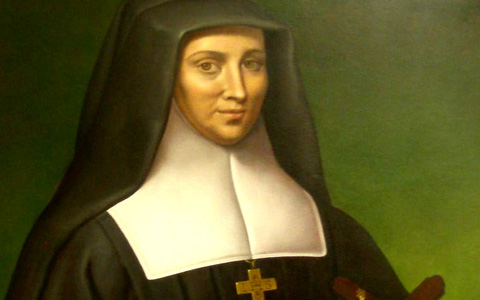 Catholic Quote of the Day — from St. Jane Frances de Chantal