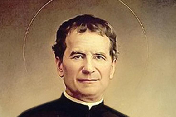 Daily Quote — St. John Bosco