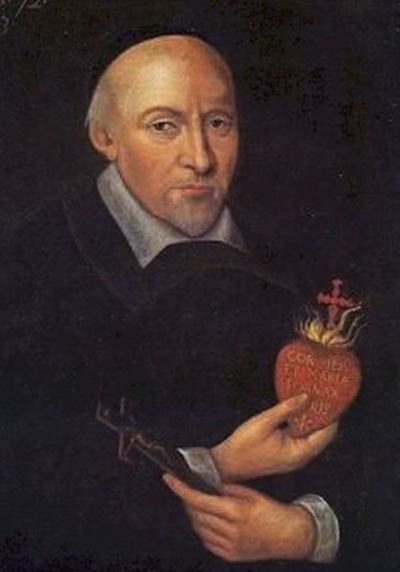 Daily Catholic Quote from St. John Eudes