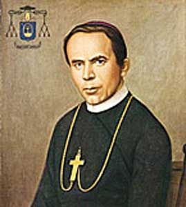 Daily Catholic Quote from St. John Neumann, Bishop