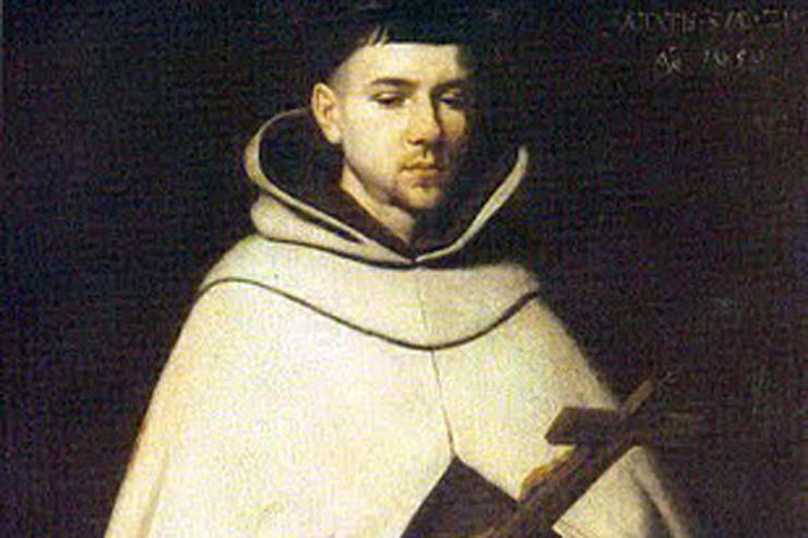 Daily Catholic Quote — Saint John of the Cross
