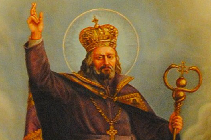 Daily Quote — St. Josaphat, Bishop and Martyr