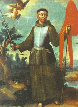 Daily Catholic Quote from St. John of Capistrano