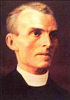Daily Catholic Quote from St. Peter Julian Eymard