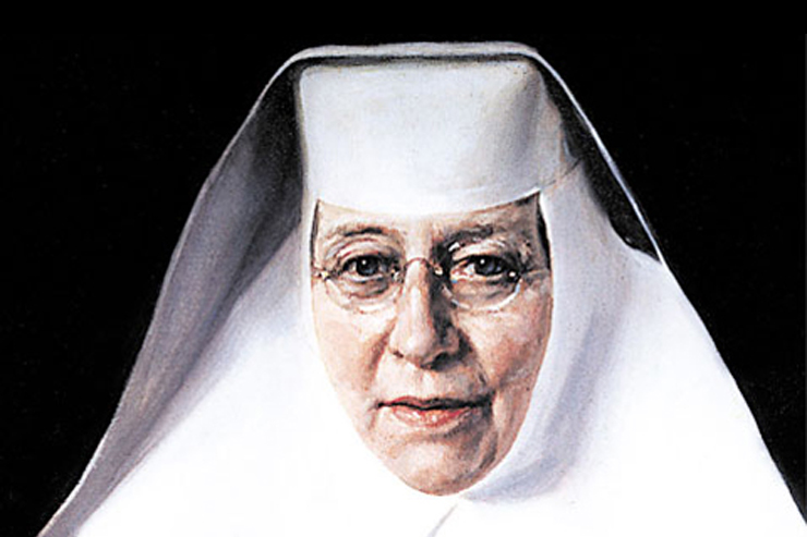 Catholic Quote of the Day — from St. Katharine Drexel