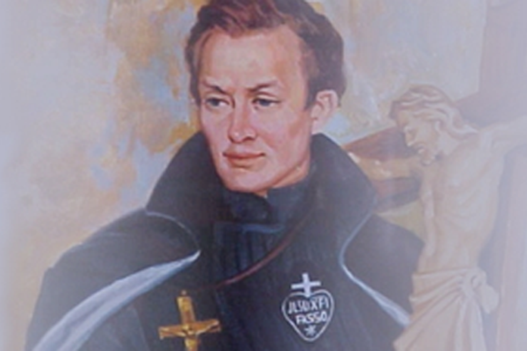 Catholic Quote of the Day — from St. Paul of the Cross