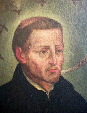 Daily Catholic Quote from St. Peter Claver