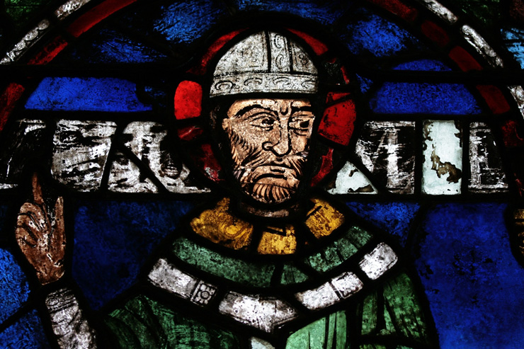 Daily Quote — St. Thomas Becket