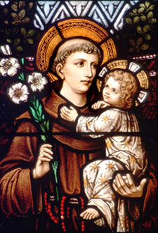 Daily Catholic Quote from St. Anthony of Padua, Doctor of the Church