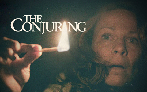 The Conjuring — a Brush with Evil and a Walk with God