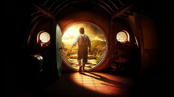 Joseph Pearce and Fr. Mitch Pacwa on The Hobbit