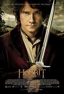 The Hobbit – Adventure, Dragons and Battles Won through Spiritual Growth