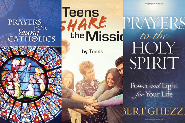 New Prayer Books Worth Checking Out