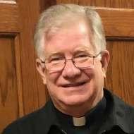 Deacon Michael Bickerstaff