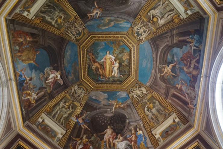 One Family's Novena to Italy—Day Four