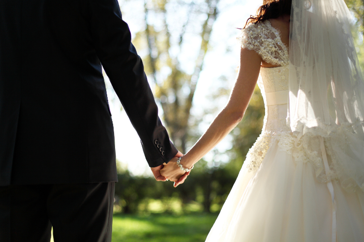 The Blessing of Married Life and the Gift of Children