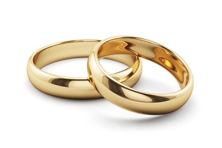 Grace Trumps Dysfunction in Marriage