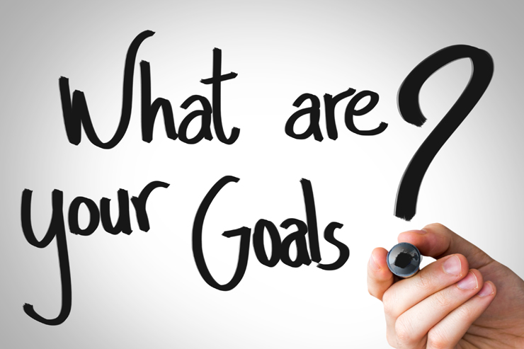Are You Goal Oriented?