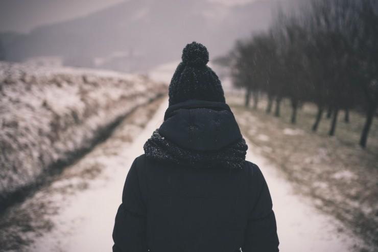Winter and the Spiritual Life
