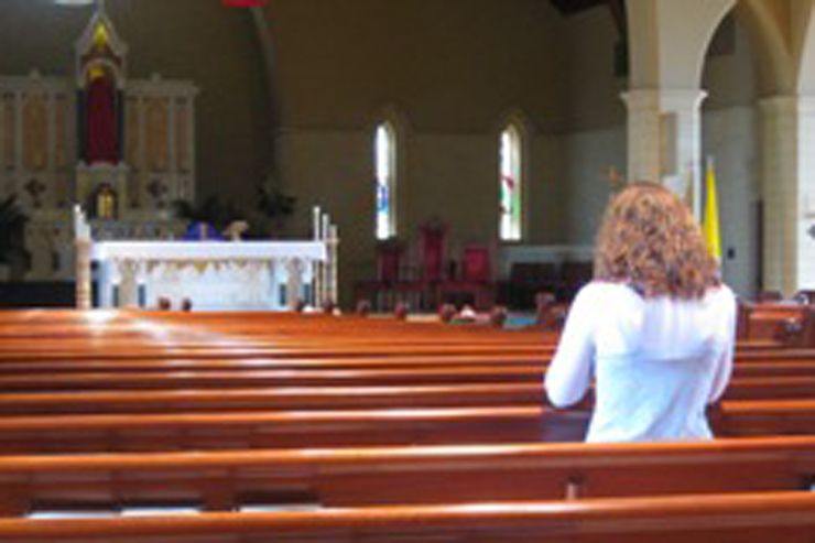 Lessons Learned When We Pray The Angelus