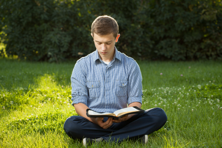 The Practice of Lectio Divina